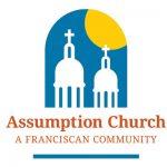 assumption church color logo 150x150 - Retiring director delights in God's surprises