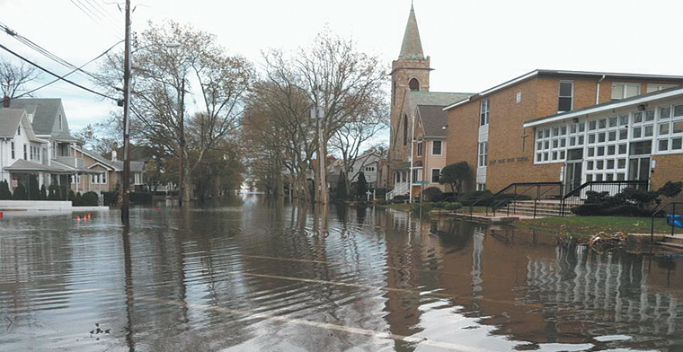 'Monumental' FEMA shift opens door to disaster funds for religious groups