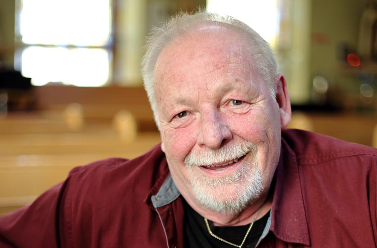 Canadian priest, former bar owner, helps people overcome addictions