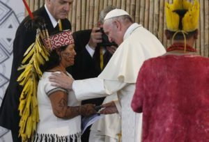 20180308T0950 15243 CNS POPE SYNOD AMAZON 300x204 300x204 - FILE PERU INDIGENOUS AMAZON