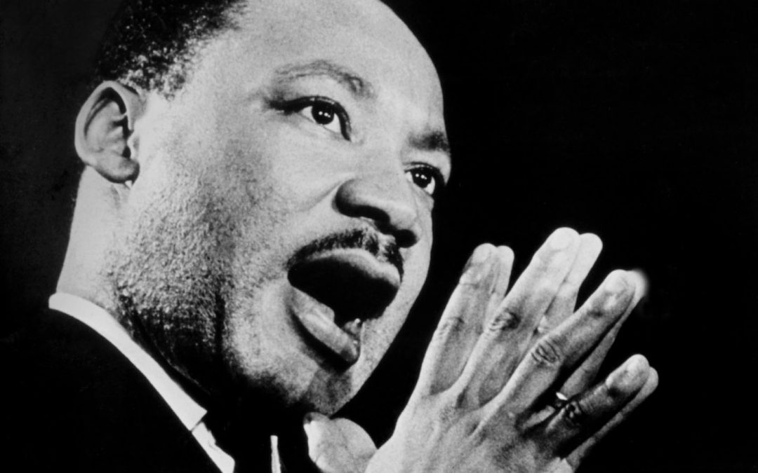 U.S. Conference of Catholic Bishops and Basilica of the National Shrine of the Immaculate Conception Join in Remembering Dr. Martin Luther King Jr. with Church Bell TollsApril 4