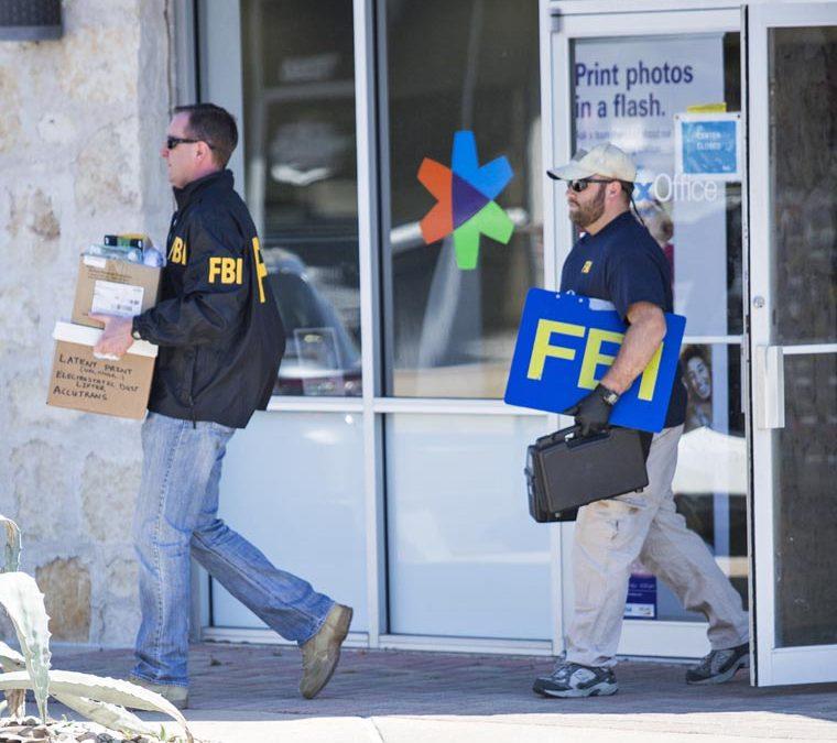 Texas bishops urge prayers, vigilance in wake of bombings