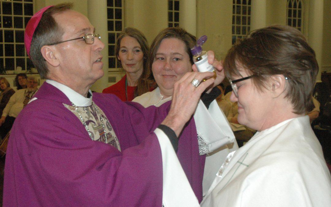 Indiana inmates embrace fresh start by joining the Catholic Church