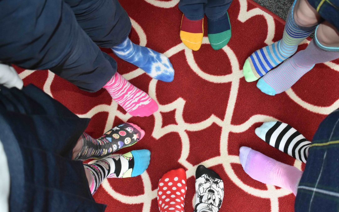Notre Dame marks World Down Syndrome Day