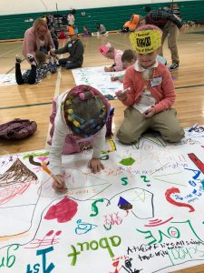 IMG 1040 225x300 - First graders in Broome County Catholic Schools celebrate 120 Days