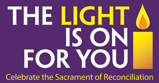 Annual Light is On for You Campaign (confession) to Be Held March 26 at Parishes across the Diocese of Syracuse