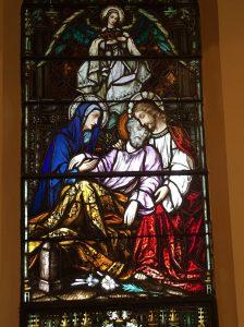 kirkman st joseph 224x300 - A reflection on St. Joseph