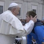 young ohio boys wish to meet pop 150x150 - New papal appointments reflect pope's wish for transparency