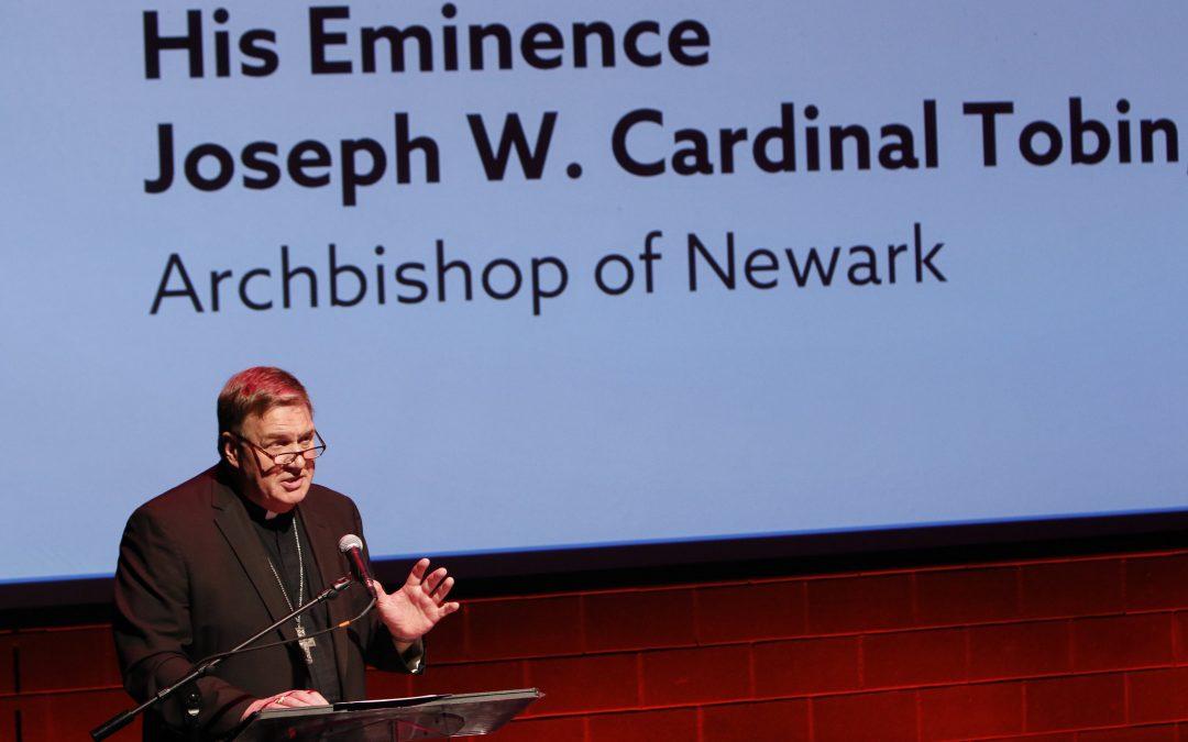 Demonizing immigrants hardens American heart, says cardinal
