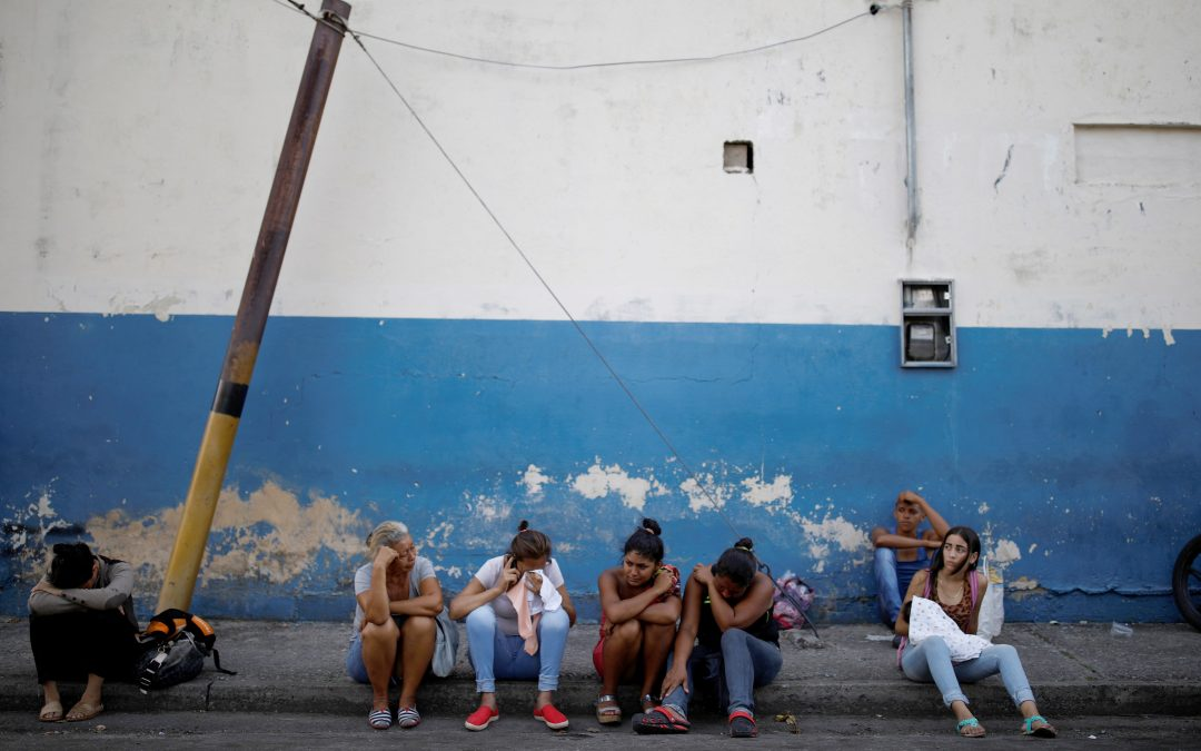 Venezuelan bishops: Jail fire that killed 68 could have been prevented