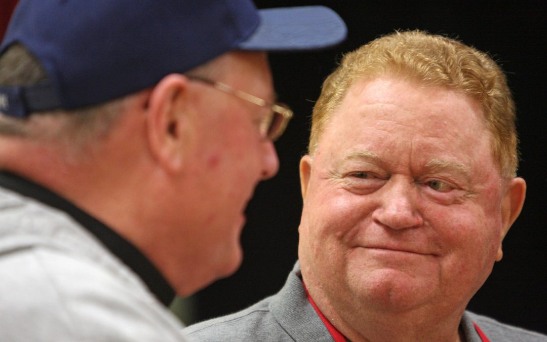 Rusty Staub, Catholic baseball star for 23 seasons, dies at 73