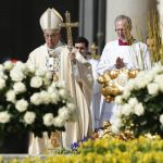 20180401T0443 25 CNS POPE EASTER SUNDAY 1 150x150 - Easter shows the power of love,  which renews the world, pope says