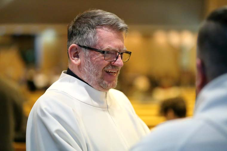 Quebec bishops ponder possibility of married priests