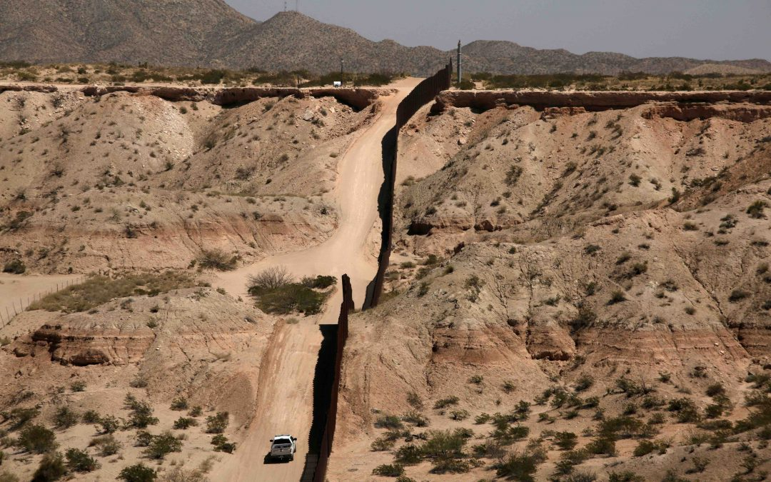 Bishops on both sides of Mexico border criticize troop deployment