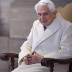 Retired pope, Vatican cardinal write book defending priestly celibacy