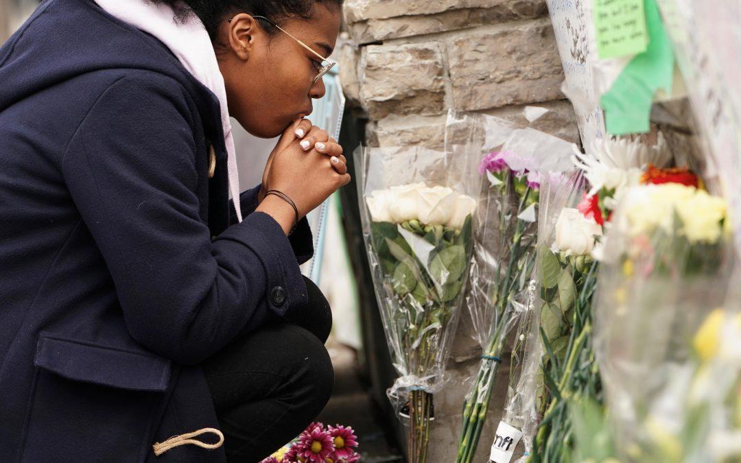 Toronto cardinal calls for prayers after van kills at least 10