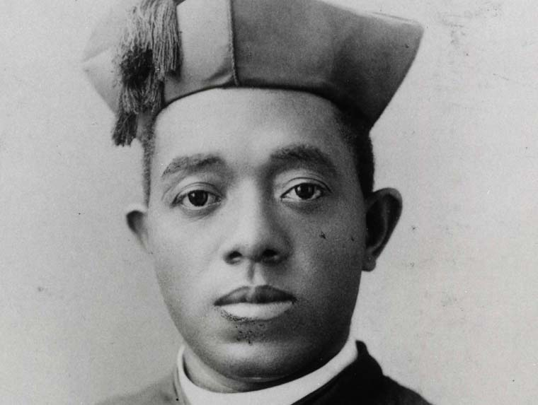 Historians' approval moves Father Tolton's sainthood cause forward