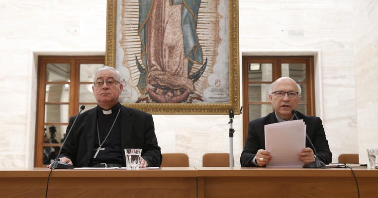 All of Chile's bishops offer resignations after meeting pope on abuse