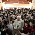 20180525T1349 17596 CNS POPE MERCY SCHOOL 150x150 - Concern for inmates, prison reform is obligatory act of mercy, pope says