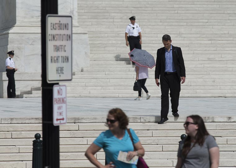 Supreme Court rejects challenge to Arkansas abortion law