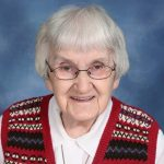 FLYNN AnnTherese copy 150x150 - Obituary  Sister Ann Rose, CSJ