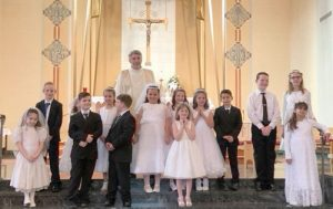 St Joseph Oswego 2018 first communion group color 500x315 300x189 - St-Joseph-Oswego-2018-first-communion-group-color-500x315