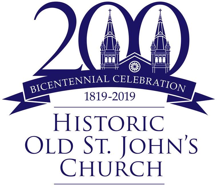Historic Old St. John Church kicks off bicentennial celebration