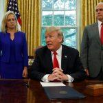 20180620T1526 0530 CNS BORDER TRUMP EXECUTIVE ORDER 1 150x150 - Bishop concerned U.S. won't meet carbon emission goals after Trump order