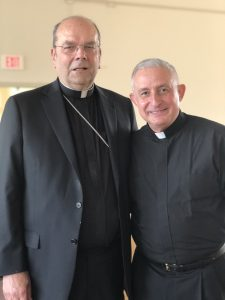 image3 225x300 - Bishop Cunningham celebrates 75th birthday
