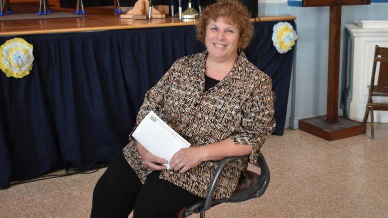 Longtime educator Sigbieny retires