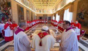 20180719T0857 18669 CNS SAINTS CEREMONY ROME 1 300x173 - POPE CONSISTORY CANONIZATIONS