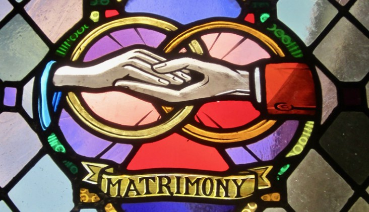 U.S. church officials favor balance of priests, laity in marriage prep