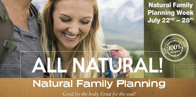 Guest voice: How can Natural Family Planning benefit you?