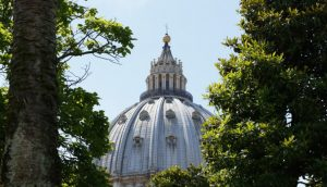20180810T1306 19329 CNS CANONICAL PROCESS ABUSE 1 300x172 - VATICAN DOME ST. PETER'S BASILICA