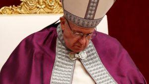 20180820T0831 19483 CNS POPE ABUSE LETTER 1 300x169 - POPE LENTEN PRAYER SERVICE