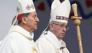 20180828T1414 19769 CNS CELAM FRANCIS 1 300x172 - COLOMBIA SALAZAR POPE 2017 MASS