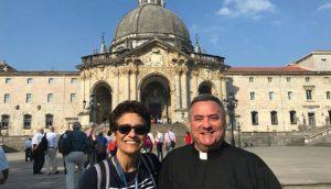 Fr Joseph Marina and Linda LeMura 1 300x172 - Fr-Joseph-Marina-and-Linda-LeMura