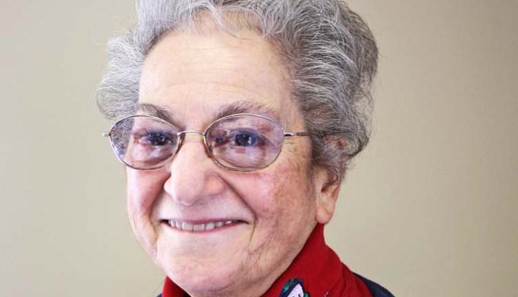In memoriam: Sister Christine Michael LaFrance, CSJ