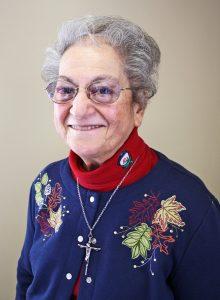 LAFRANCE Sister Christine Michael Catholic Sun 220x300 - In memoriam: Sister Christine Michael LaFrance, CSJ