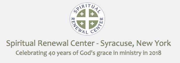 Spiritual Renewal Center celebrating 40 years of ministry
