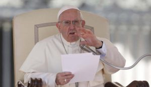 20180912T0800 20095 CNS POPE AUDIENCE SLAVERY 1 300x173 - POPE GENERAL AUDIENCE