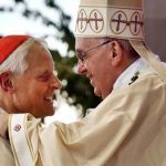 20180912T0849 20101 CNS WUERL POPE MEETING 150x150 - Pope accepts Cardinal Wuerl's resignation as Washington archbishop