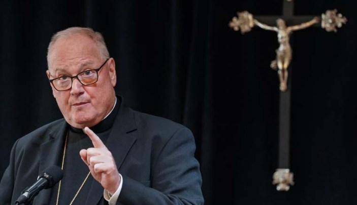 N.Y. Archdiocese names judge as independent reviewer on abuse protocols