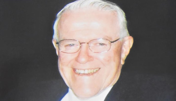 In memoriam: Father Charles Major