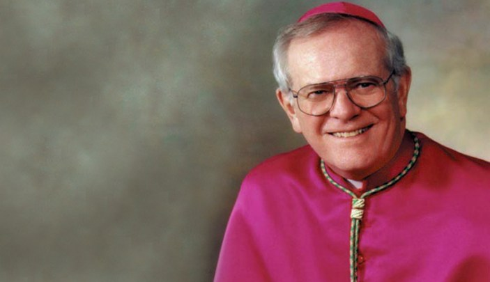 High School Students Encouraged to Apply for Pro-Life Scholarship Named for Bishop James Moynihan