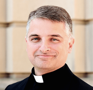 Catholic teaching, pastoral response shows hope for those hurt by suicide
