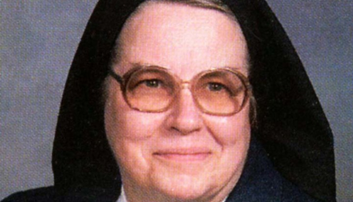 Obituary: Sister Anne Gaffigan, CSJ