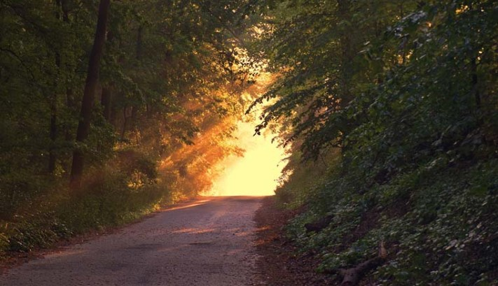 Retreat Center Offers Bevy Of Programs During September