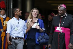 20181005T1024 21046 CNS SYNOD YOUNG SANTIAGO 300x201 - SYNOD YOUNG PEOPLE