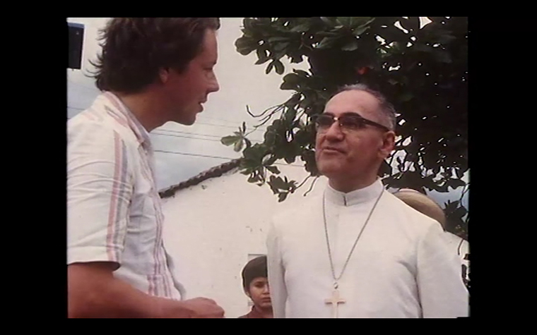 New documentary reveals rare interview of Blessed Oscar Romero